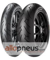 pneu pirelli rosso