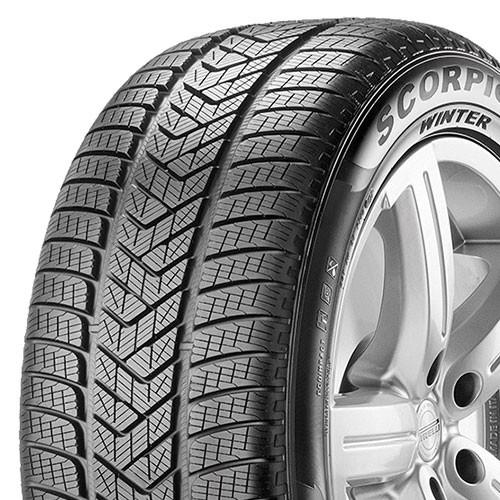 pneu pirelli scorpion winter