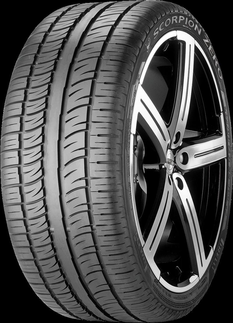 pneu pirelli scorpion zero asimmetrico