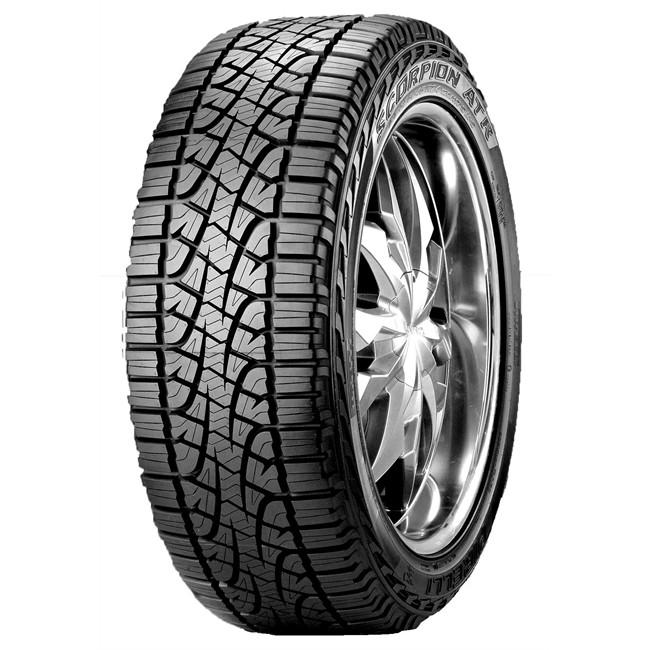 pneu pirelli scorpion