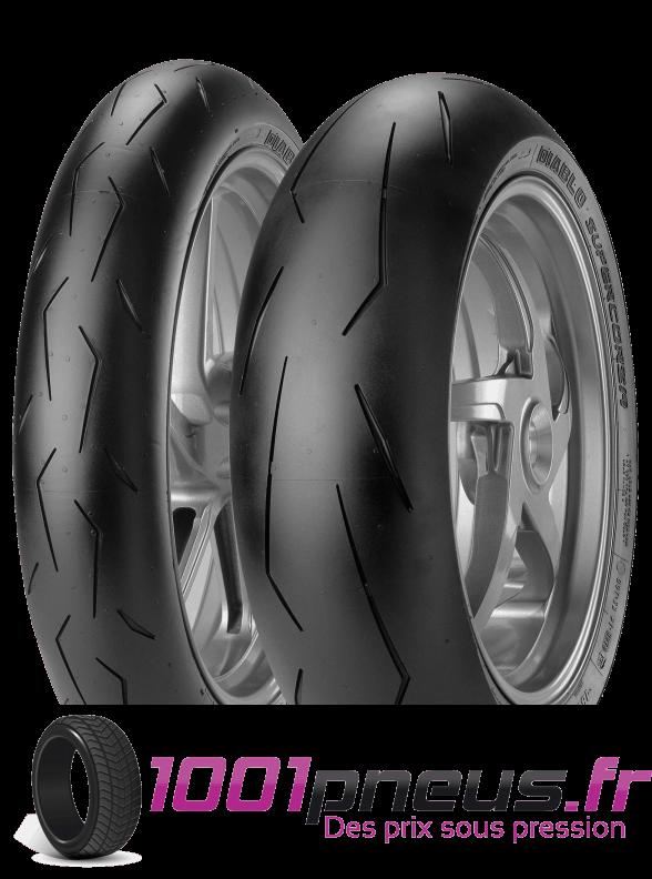 pneu pirelli supercorsa