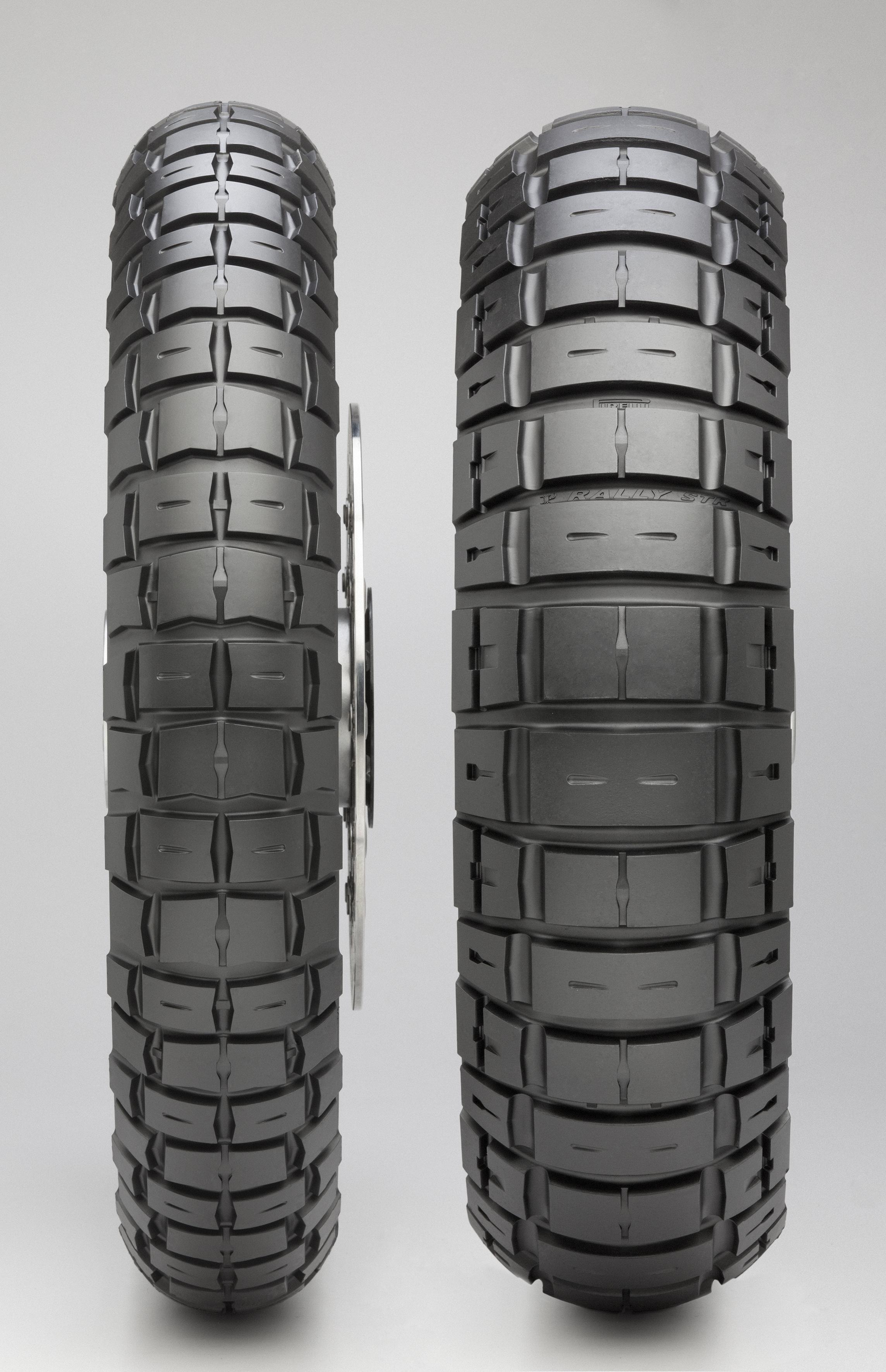 pneu pirelli trail