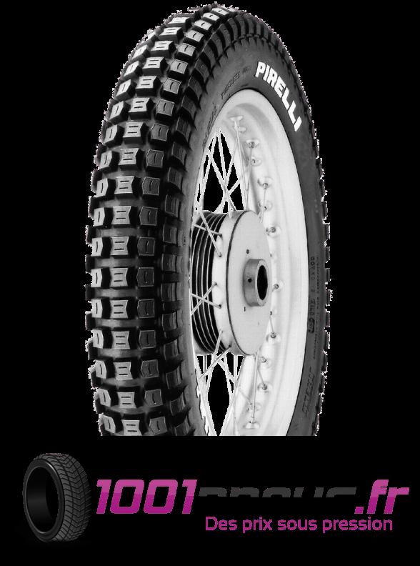 pneu pirelli trial