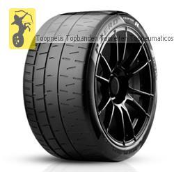 pneu pirelli trofeo r
