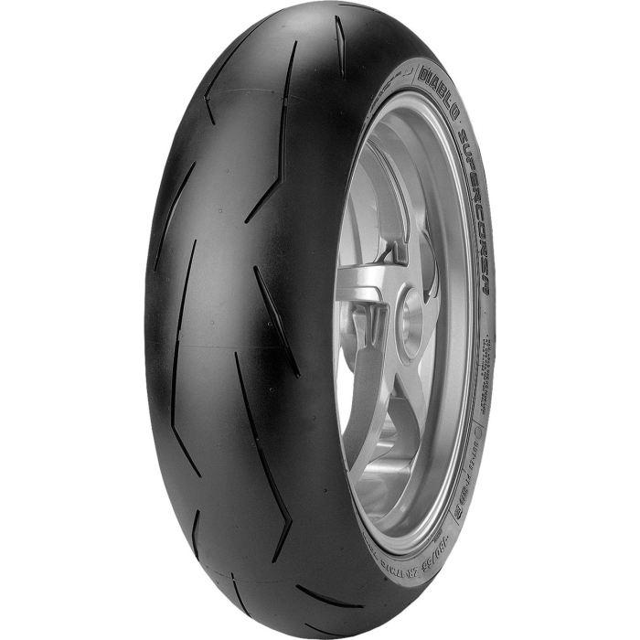 pneu pirelli v1